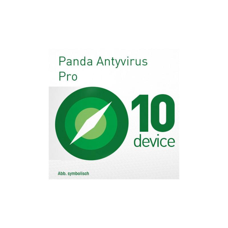 Panda Software Uk