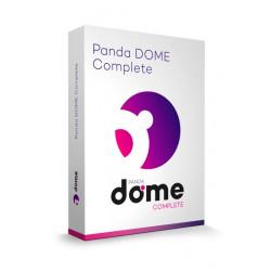 Panda Dome Complete 3 Urządzenia / 3 Lata