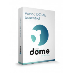 Panda Dome Essentials Urządzeń 5 / 3 Lata