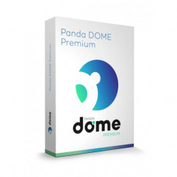 Panda Dome Premium 2018 3 PC 1 ROK