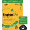 NORTON 360 1 Device 1 Year