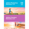 Adobe Photoshop Elements 2021 & Premiere Elements 2021 Software