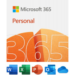 Microsoft Office 365 Personal Annual License 1 Position (QQ2-00075)