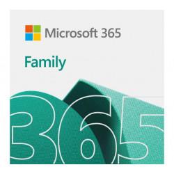 Microsoft Office 365 Home Premium, EN version 32 i 64 bit